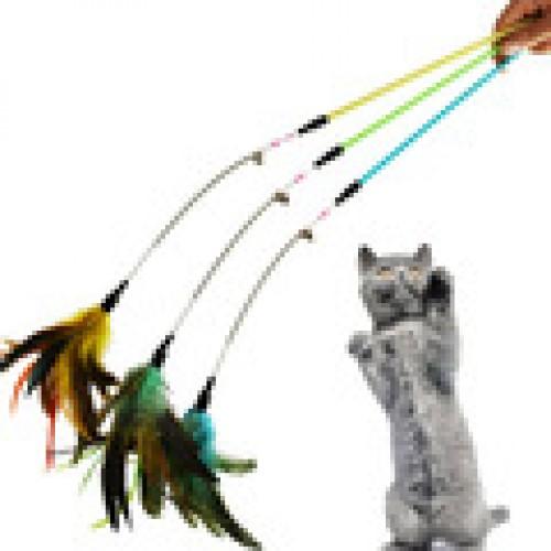 Cat Wand